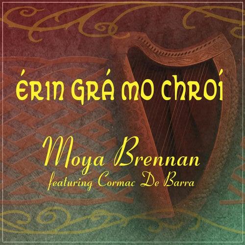 Erin Gra Mo Chroi (Single) de Moya Brennan
