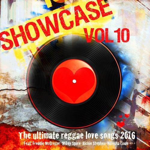 Lovers Showcase Vol 10 de Various Artists