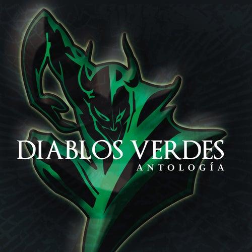 Antología de Los Diablos Verdes