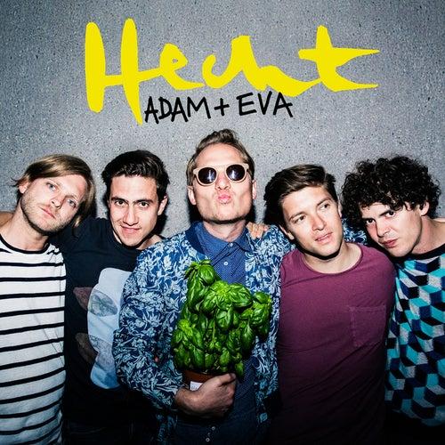 Adam + Eva von Hecht