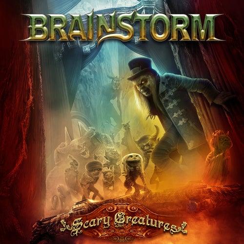 Scary Creatures de Brainstorm