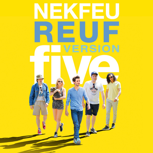 Reuf (Version Five) de Nekfeu