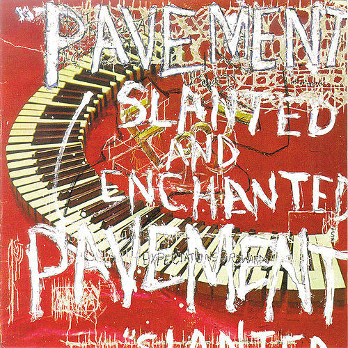 Slanted & Enchanted: Luxe & Reduxe de Pavement