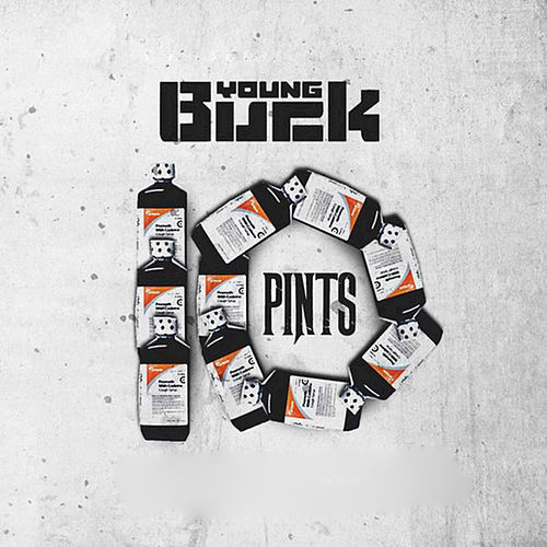 10 Pints by Young Buck
