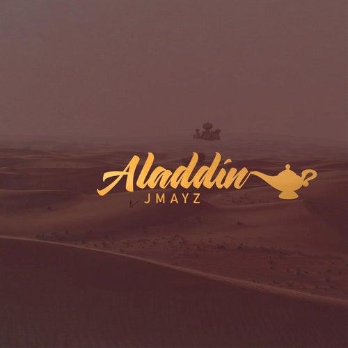 Aladdin by Jmayz