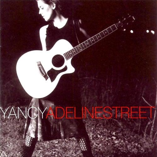 Adeline Street by Yancy
