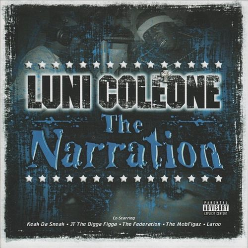 The Narration von Luni Coleone