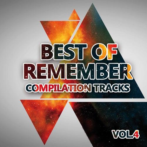 Best of Remember 4 (Compilation Tracks) de Various Artists