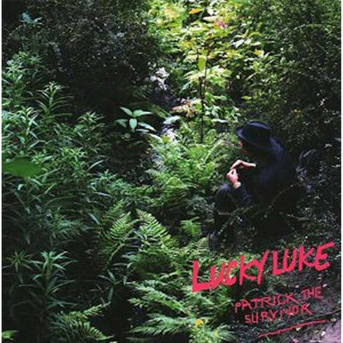Patrick the Survivor de Lucky Luke