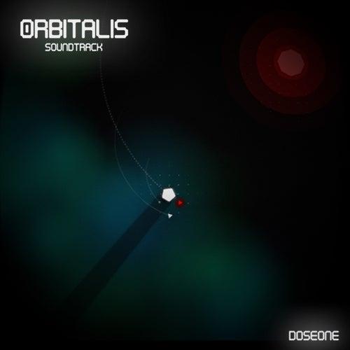 0rbitalis (Original Soundtrack) de Doseone