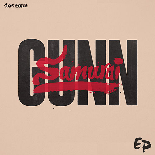 The Samurai Gunn EP (Original Soundtrack) de Doseone