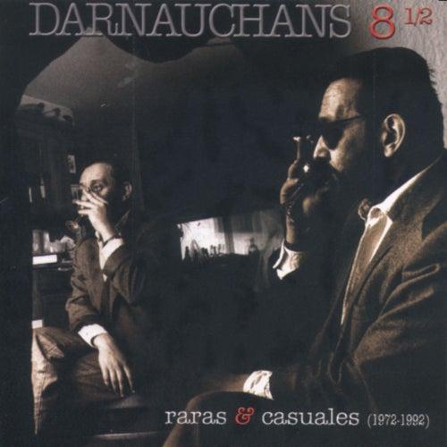 Raras & Casuales by Eduardo Darnauchans
