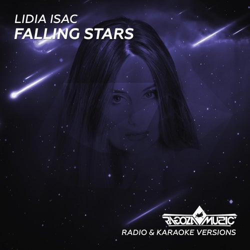Falling Stars von Lidia Isac