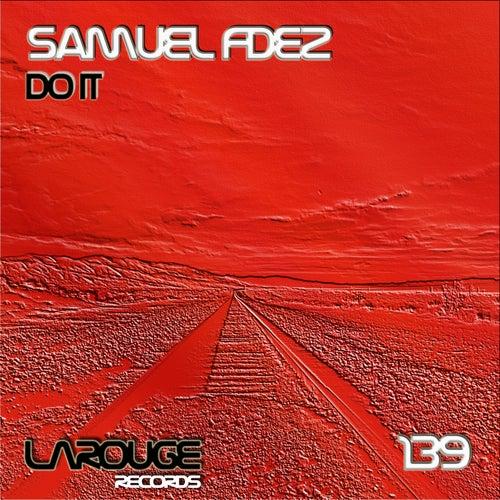 Do It - Single by Samuel Fdez
