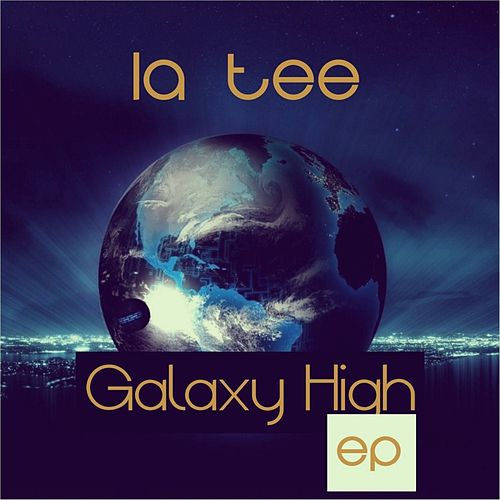 Galaxy High - Single von Tee