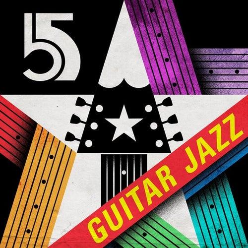 5 Star Guitar Jazz de Various Artists