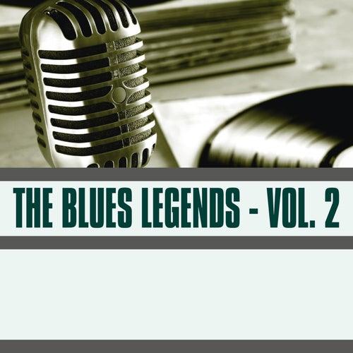 The Blues Legends, Vol. 2 de Various Artists