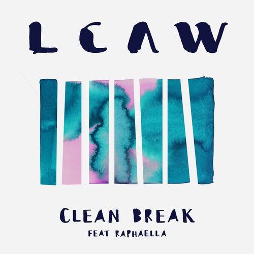 Clean Break by Lcaw