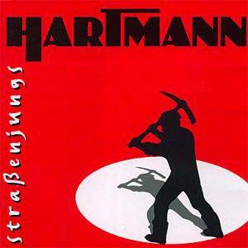 Strassenjungs de Hartmann