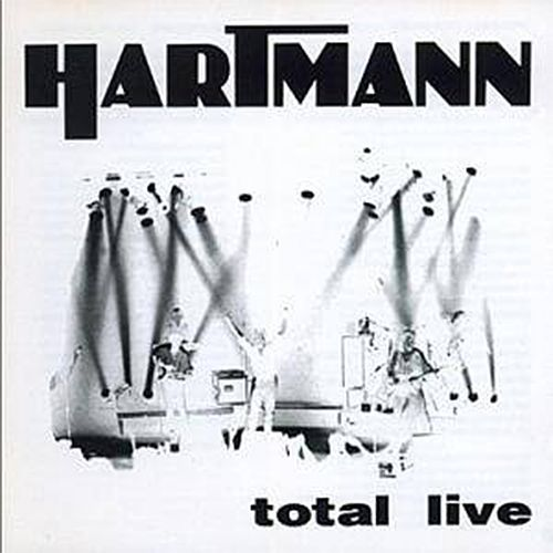 Total (Live) de Hartmann