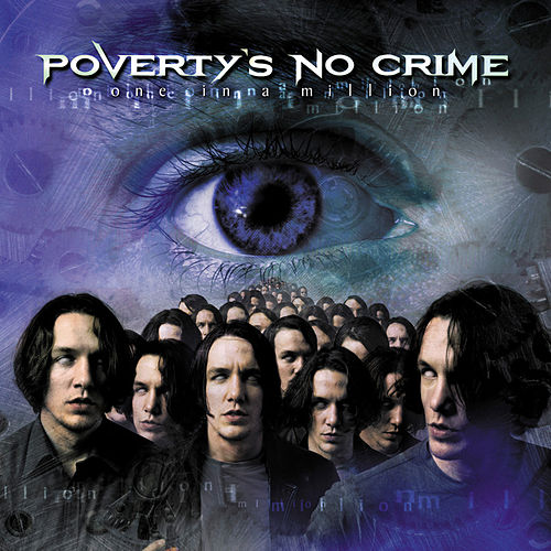 One In a Million von Poverty's no Crime