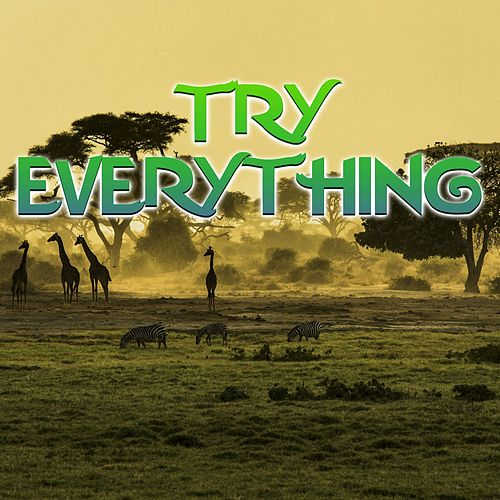 Try Everything (Instrumental) de Backline