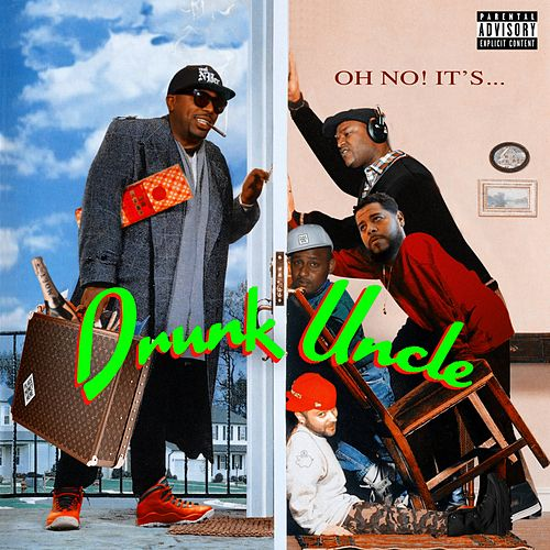 Drunk Uncle by N.O.R.E.