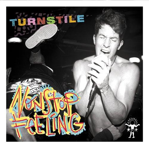 Nonstop Feeling by Turnstile