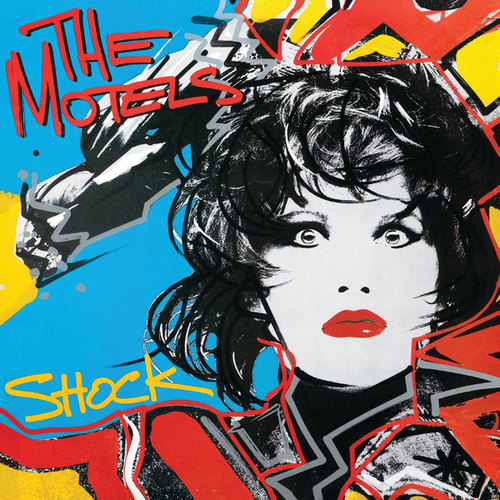 Shock de The Motels