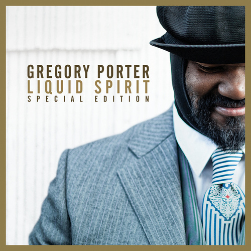 Liquid Spirit (Special Edition) von Gregory Porter