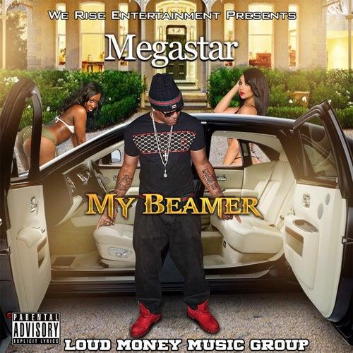 My Beamer von Megastar