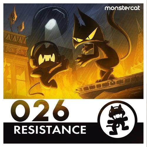 Monstercat 026 - Resistance von Various Artists