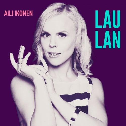Laulan von Aili Ikonen