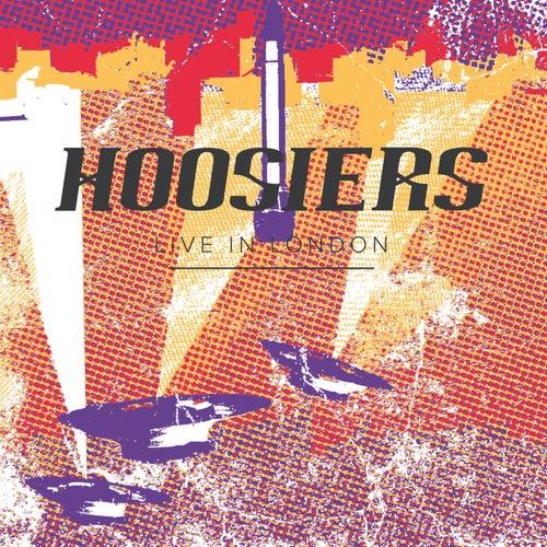 Live In London von The Hoosiers