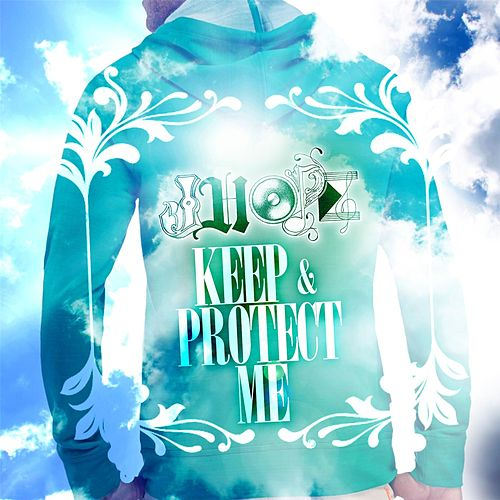 Keep & Protect Me de j-hope