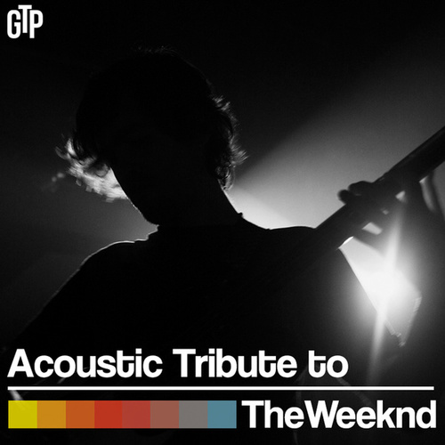 Acoustic Tribute to The Weeknd de Guitar Tribute Players