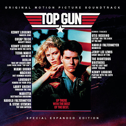 Top Gun - Motion Picture Soundtrack (Special Expanded Edition) de Various Artists