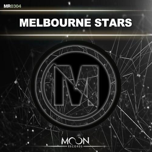Melbourne Stars von Various Artists