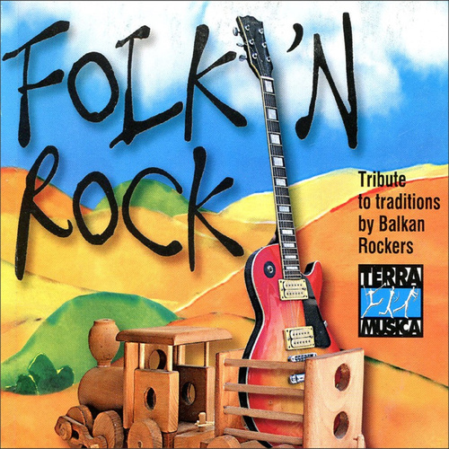 Folk 'N Rock by Various Artists