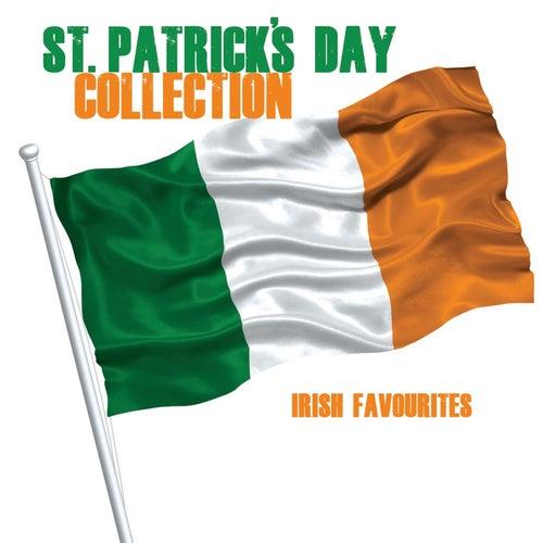 St. Patrick's Day Collection, Vol. 1 (Irish Favourites) de Various Artists