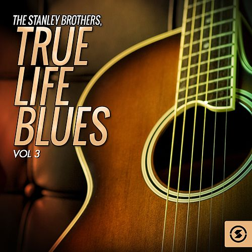 True Life Blues, Vol. 3 by The Stanley Brothers