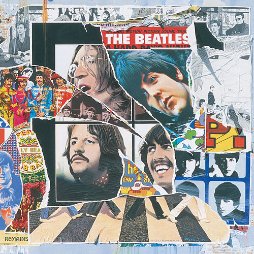 Anthology 3 de The Beatles