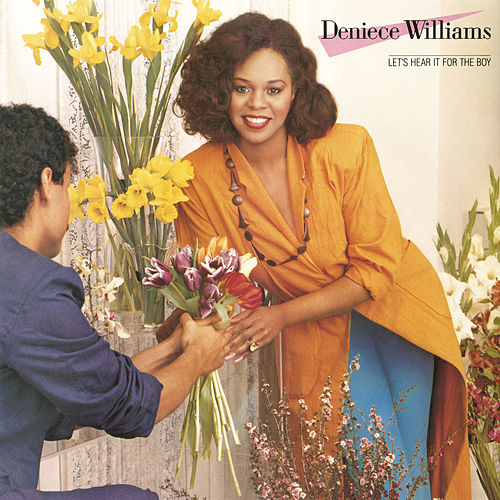 Let's Hear It for the Boy (Expanded) von Deniece Williams