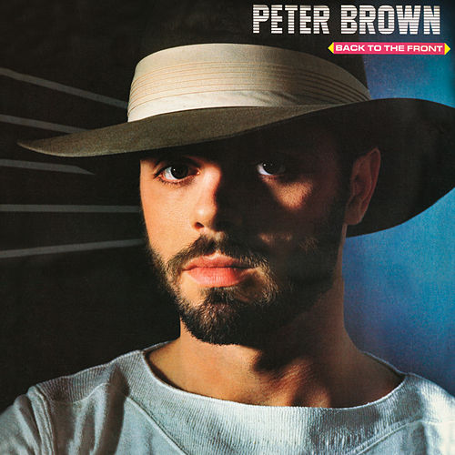 Back to Front (Bonus Track Version) von Peter Brown