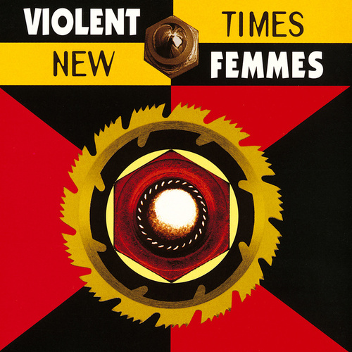 New Times de Violent Femmes