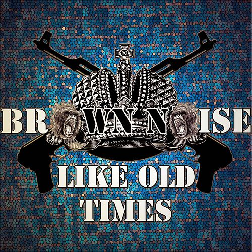 Like Old Times by Brown Noise