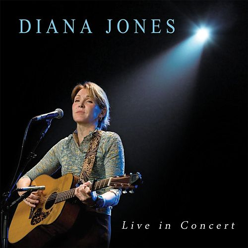 Live in Concert de Diana Jones