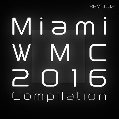 Miami WMC 2016 - EP by Ende