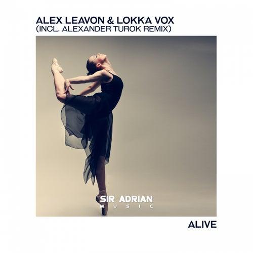 Alive by Alex Leavon