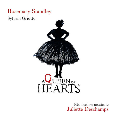 A Queen of Hearts de Rosemary Standley